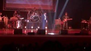 Musu musu haasi...Shaan Live in concert DeMontfort Hall, Leicester 2016