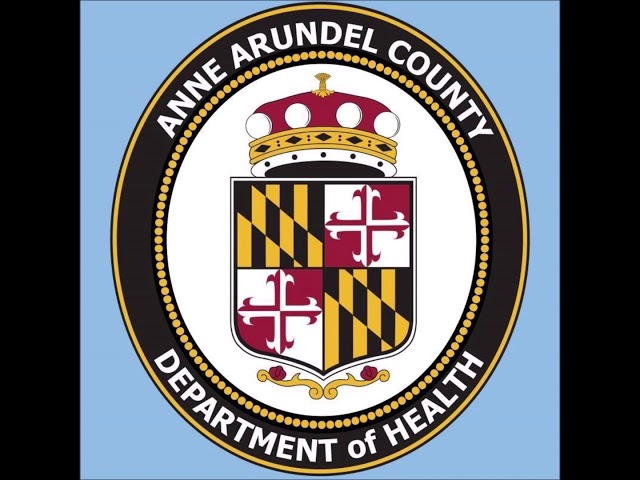 1430 Connection / Anne Arundel County Department of Health Alcohol/Substance Prevention