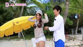 We Got Married, Namgung Min, Jin-young (7) #10, 남궁민-홍진영 (7) 20140524