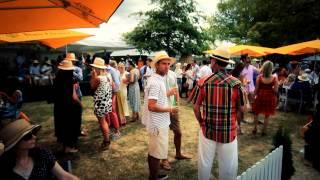 Afrikaanse dans treffers