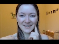 Unclog Blackheads - Facial Deep Cleansing at Home   Vlog 🌸    DIY Beauty Clean Skin