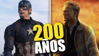 ¡TIENE SENTIDO! Respuestas a las dudas de Avengers Endgame con Pelicomic