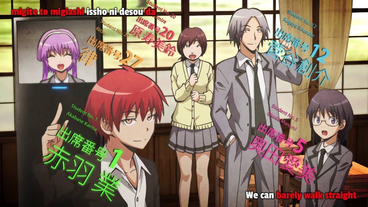 Anime Cry Wallpaper Assassination Classroom Ansatsu Kyoushitsu 暗殺教室
