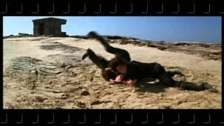 Tom Cruise Fight Scene MI 2 (german)