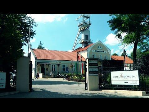 Wieliczka Salt Mine - Krakow