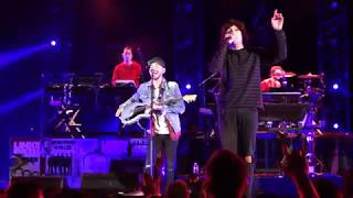 Linkin Park - Crawling (feat. Oli Sykes from BMTH & Zedd) @ Hollywood Bowl, LA, 10/27/2017