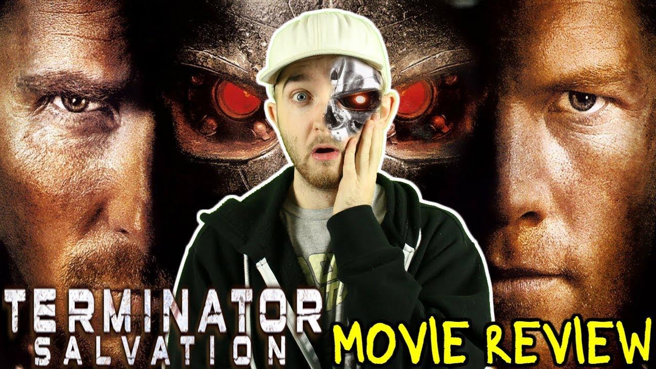 Terminator Salvation 2009 Movie Review Youtube