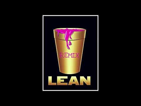 LIL D - LEAN (Remix) Ft REY DE COPA XX BRI-O AKA TSUNAMI