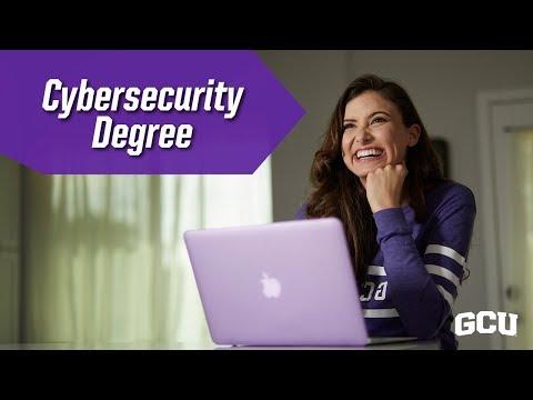 GCU Online Degree Programs | Online Cyber Security