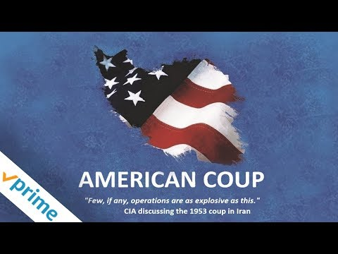 American Coup | Trailer | Available Now