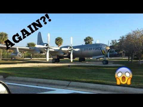 Macdill Air Force Base!