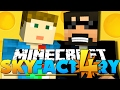 Minecraft: SkyFactory 4 -THIS VIDEO IS CHEESY [3]