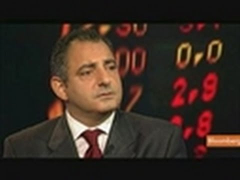 LNG Capital's Gargour Sees Opportunity to `Reset Shorts'