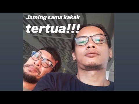 Jamming Indra Q & Reynold