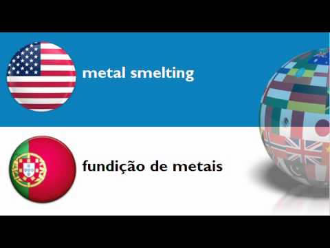 LEARN PORTUGUESE WORDS = THEME = melting