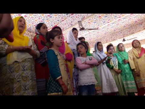 Yaqoob buran new morning roof in srinagar guzarbal noorbagh