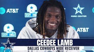 CeeDee Lamb: The New Kid on the Block | Dallas Cowboys 2020