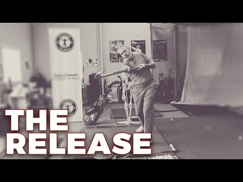 ALL ABOUT THE RELEASE | Wisdom In Golf | Shawn Clement