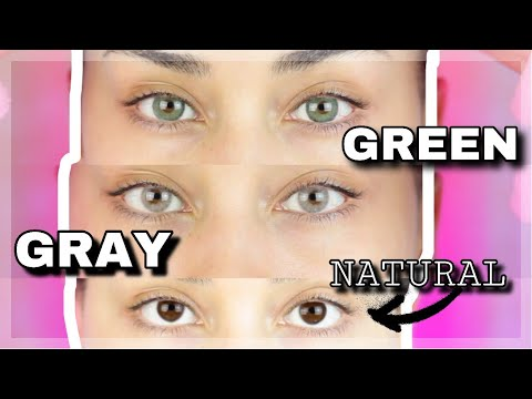 27351e5587 AFFORDABLE CONTACT LENSES FOR DARK BROWN EYES | Anesthesia Lenses Review