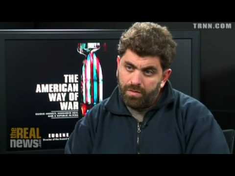 The American Way of War pt.2