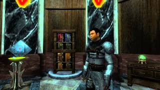 Oblivion: Tales from Cyrodiil [Episode 14]: The Blue Who Cried Orange