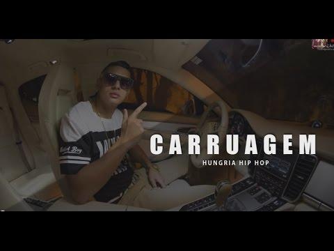 Hungria Hip Hop - Carruagem (JANEIRO - 2015)