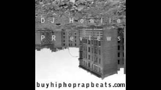 Buyhiphoprapbeats.com | DJ Howlin - Cracked Da Code (Del The Funky Homosapien - Workin