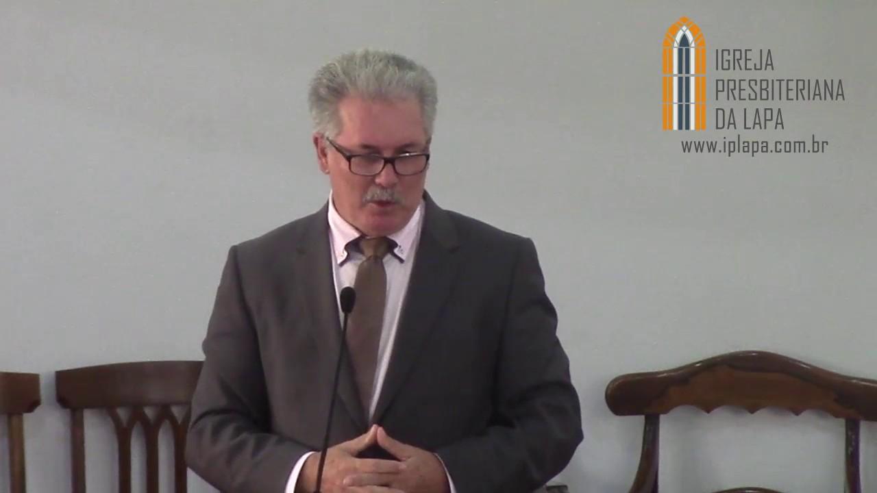 Zacarias 4 - Rev. Sebastião Arruda