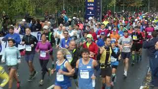 Zurich Maratoia Donostia - Salida