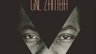 GNL Zamba - Ghetto Mentality