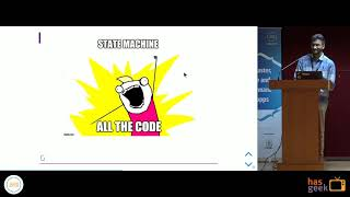 State Machines for Frontend State Management