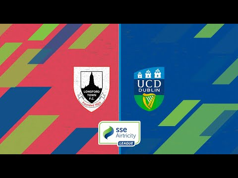 First Division GW12: Longford Town 3-1 UCD