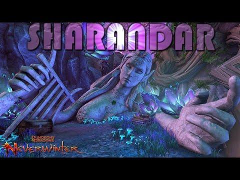 Шарандар - обзор кампании, игра Neverwinter online
