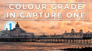 Colour Grade Your Photos with Capture One | Tutorial Tuesday