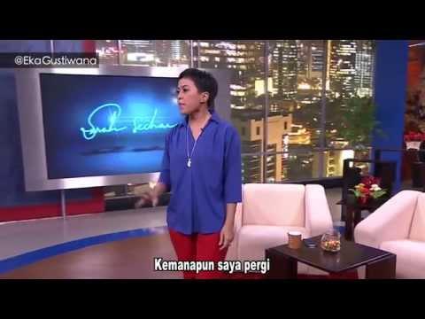 Sarah Sechan - TANTE (Kompilasi Speech Composing HUT Sarseh NET TV)