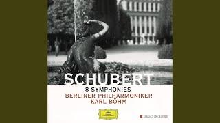 Schubert: Symphony No.1 in D, D.82 - 1. Adagio - Allegro vivace
