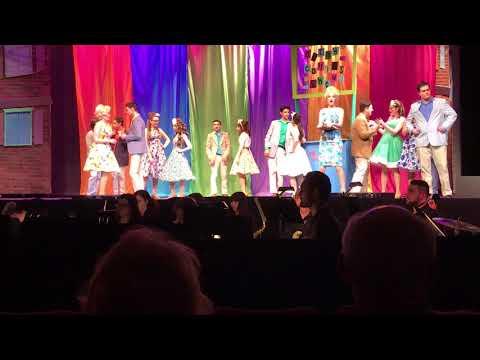 Hairpray 2018 Part 1   Susan E Wagner High School Spring Musical