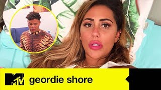 Ep #5 Confession Cam: Sophie Kasaei Offers Support For Heartbroken Nathan Henry | Geordie Shore 17