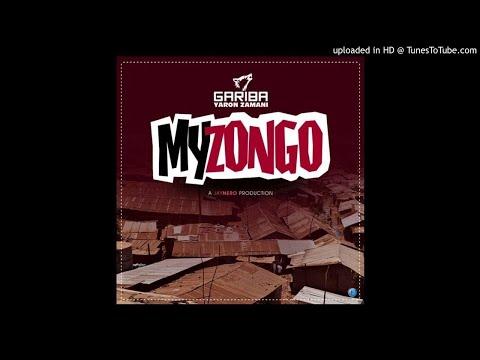Gariba My Zongo