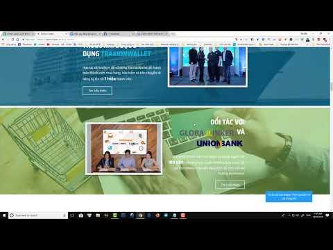 [Review] TraXion Token: IBM Hyperledger Fabric Business Blockchain DLT?