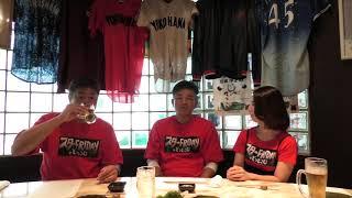 【スターFRIDAY.どっとこむ】第9回放送 野村弘樹×前田幸長 voi.1