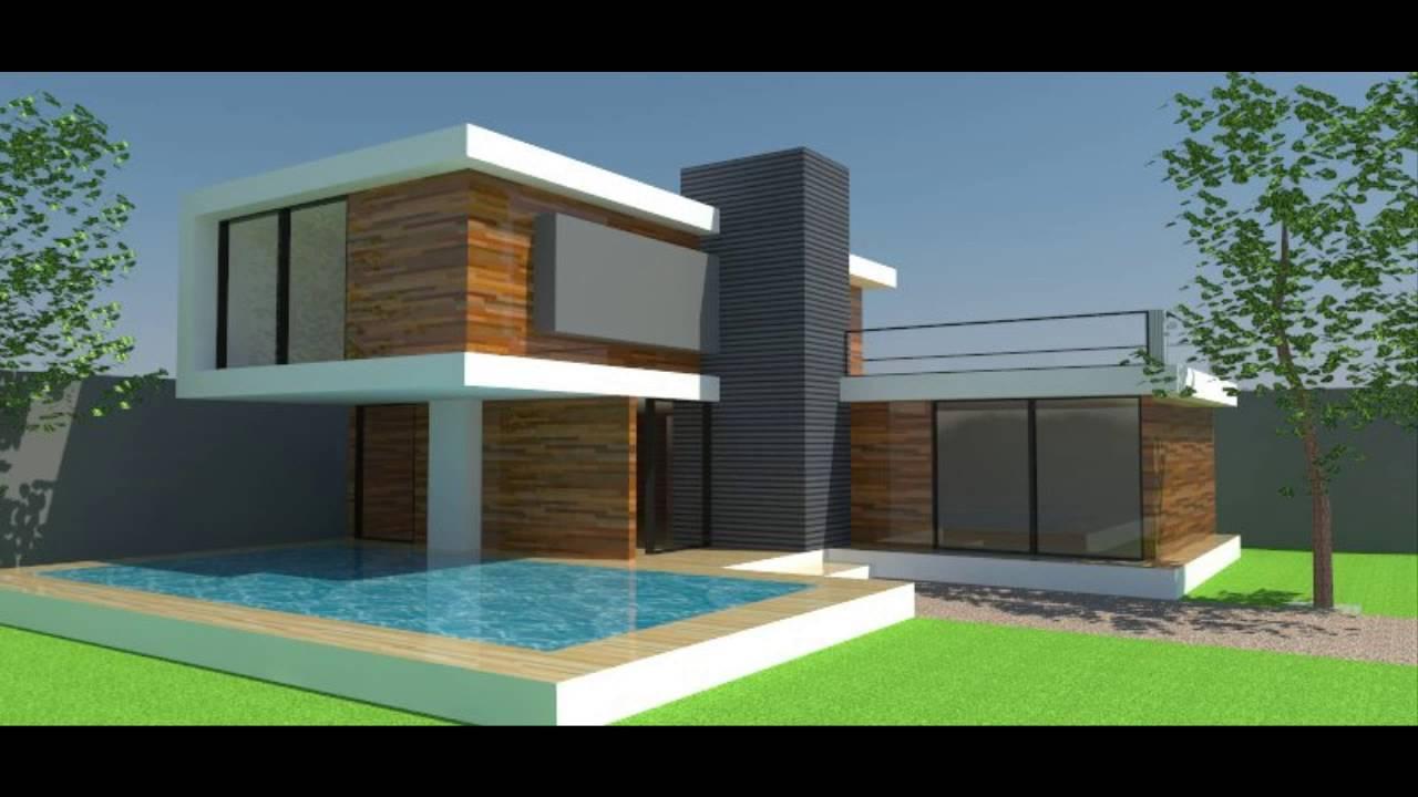 De la primera a la ultima las mejores casas que he hecho for Las mejores fachadas de casas