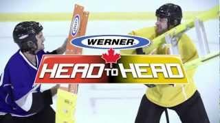 Werner Ladder - Head To Head Hockey Challenge