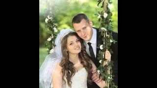 Свадьба в Питере во дворце.