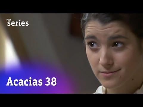 Acacias 38: Dejan solos a Casilda y Ceferino #Acacias914 | RTVE Series