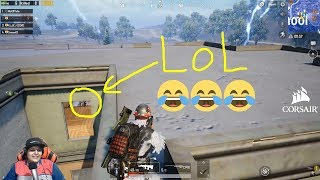 Epic Last Zone Win 😂 | They were confused 😂 | Pubg Mobile ( Emulator TGB )