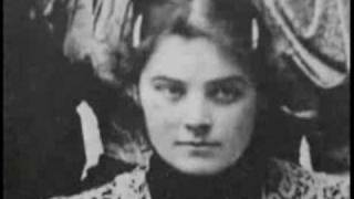 Famous BC people - Emily Carr