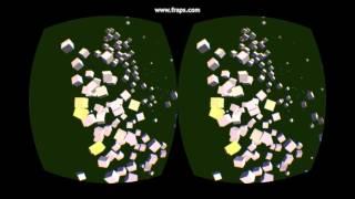 Cubes (Oculus Rift Version)