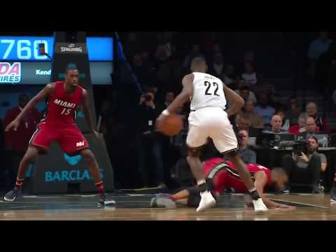 Caris LeVert NBA Mix - Gamble (HD)