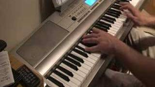 Kelly Clarkson Because of You Piano Instrumental